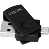 LogiLink usb 2.0 otg Micro sd Card-Reader