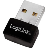 LogiLink wlan Dual-Band nano USB 2.0 Adapter, 433 MBit/Sek