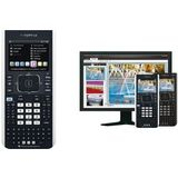 TEXAS instruments Grafikrechner ti-nspire CX