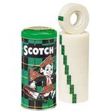 3M scotch Klebefilm Magic, 19 mm x 33 m, Vorteilspack