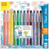 Paper:Mate faserschreiber Flair tropical VACATION, 12er Etui