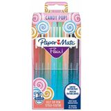 "Paper:Mate faserschreiber Flair ""Candy Pop"", 16er Etui"
