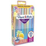 Paper:Mate faserschreiber Flair tropical VACATION, 16er Etui