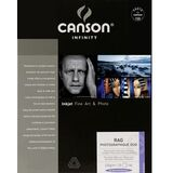 "CANSON infinity Fotopapier ""Rag photographique Duo"", A3"