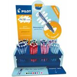 PILOT tintenroller FRIXION ball CLICKER 05, 96er Display