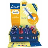 PILOT tintenroller FRIXION ball 0.5, 96er Display