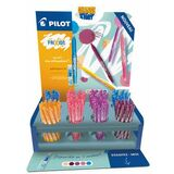 PILOT tintenroller FRIXION ball 07, 96er Display