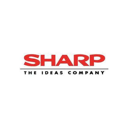 Original Toner für SHARP Drucker MX-2600N/MX-3100N, schwarz