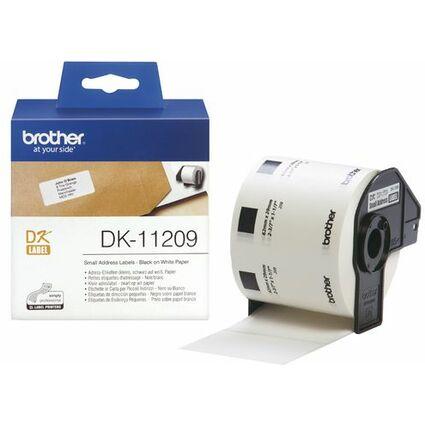 brother DK-11247 Versand-Etiketten, 103 x 164 mm