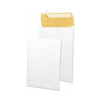 "B5 MAILmedia Papierpolster-Faltenversandtasche /""K-Pack/"""