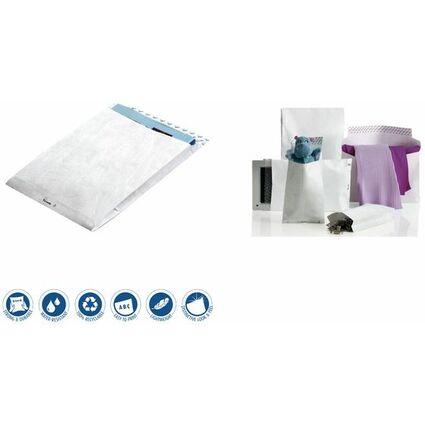tyvek faltenversandtaschen b4 ohne fenster kleinpackung 67182 bei g nstig kaufen. Black Bedroom Furniture Sets. Home Design Ideas
