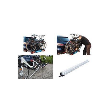 fischer kupplungs fahrradtr ger proline 18090 bei www. Black Bedroom Furniture Sets. Home Design Ideas