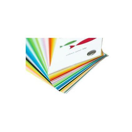 "PAPYRUS Farbfächer ""Rainbow"", 34 Seiten"