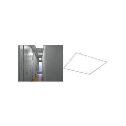 Arclite LED-Einlegeleuchte squareCENTURY 625 BAP, warmweiß
