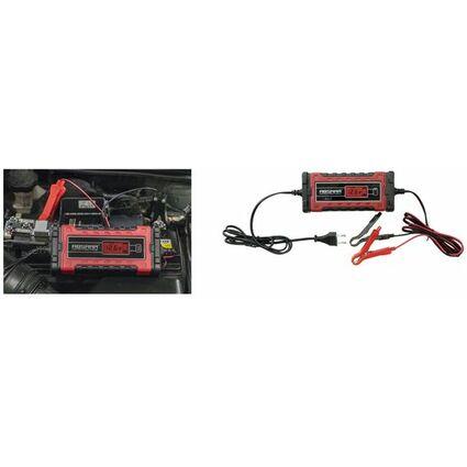 ABSAAR KFZ-Batterieladegerät EVO 4.0, 4A, 6/12V