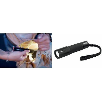 ANSMANN LED-Taschenlampe M100F, fokussierbar