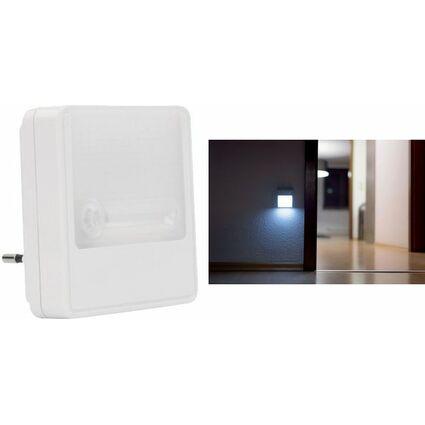 ANSMANN Nachtlicht LED Guide MOTION, weiß