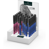 FABER-CASTELL tintenroller WRITink, im Display