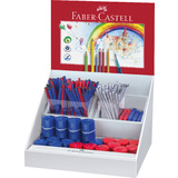 FABER-CASTELL grip Accessoires - Schuldisplay