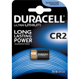 "DURACELL foto-batterie ""ULTRA"", Lithium, CR2, 1er Blister"