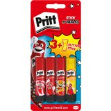 "Pritt design-klebestift ""Im Weltall"", 36er Display"