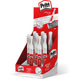Pritt korrekturstift Pocket pen Fluid, 10er Display