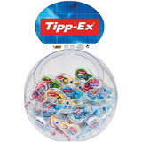 Tipp-Ex korrekturroller Mini pocket Mouse Fashion, Display