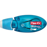 "Tipp-Ex korrekturroller ""Micro tape Twist"", Display"