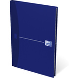 "Oxford notizbuch ""Original Blue"", gebunden, din A5, liniert"