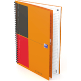 "Oxford international Collegeblock ""NOTEBOOK"", B5, liniert"