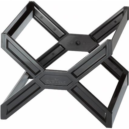 DURABLE Hängeregistratur-Korb CARRY plus, schwarz