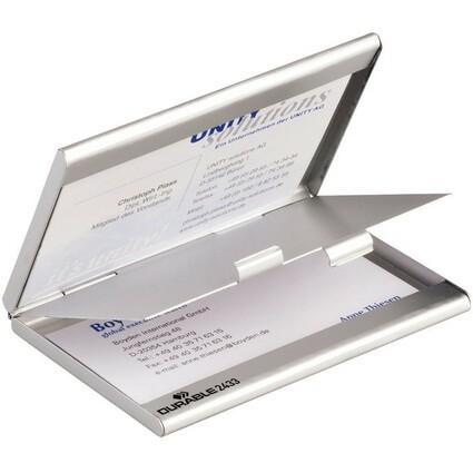 4005546207704 Upc Durable Visitenkartenetui Business Card
