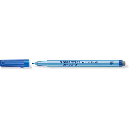 STAEDTLER Lumocolor correctable NonPermanent-Marker 305F