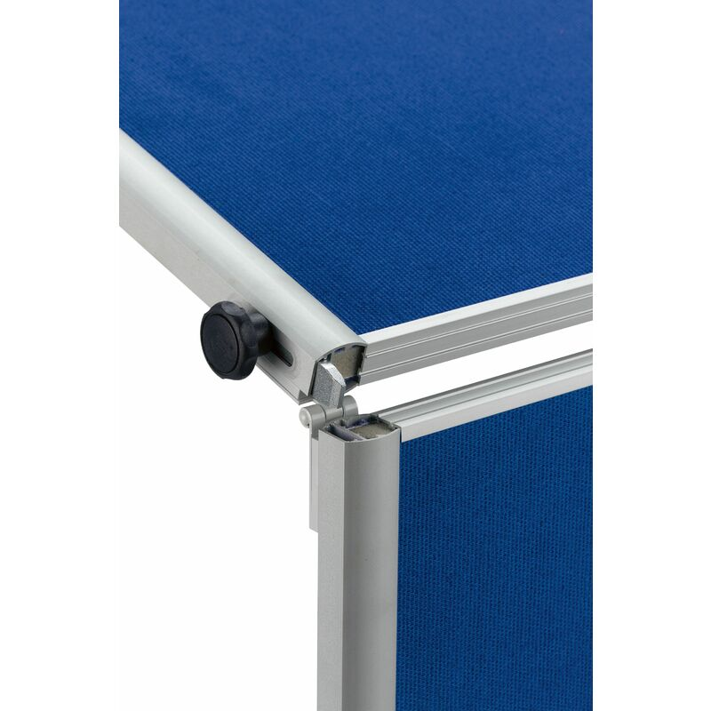 maul moderationstafel professionell klappbar kork 63808 82 bei g nstig kaufen. Black Bedroom Furniture Sets. Home Design Ideas