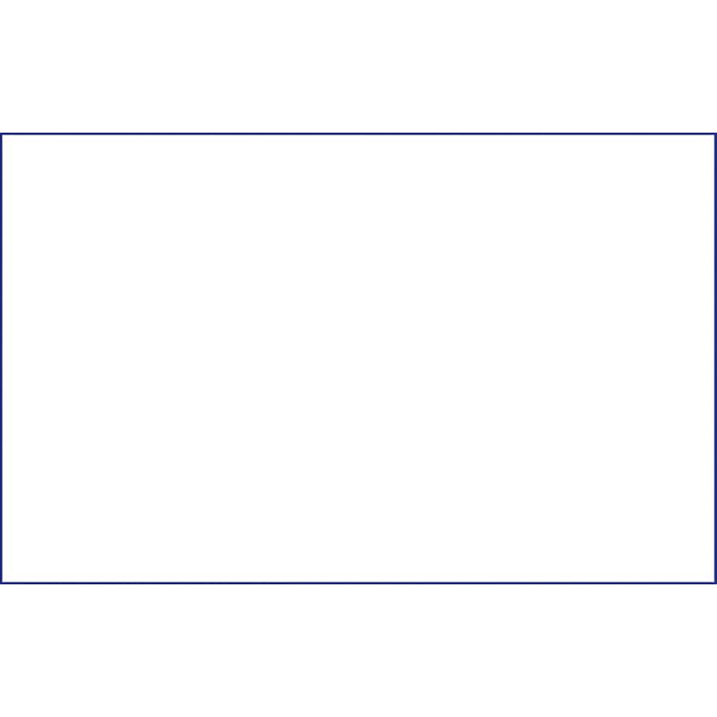 Avery Zweckform Visitenkarten 85 X 54 Mm Weiß