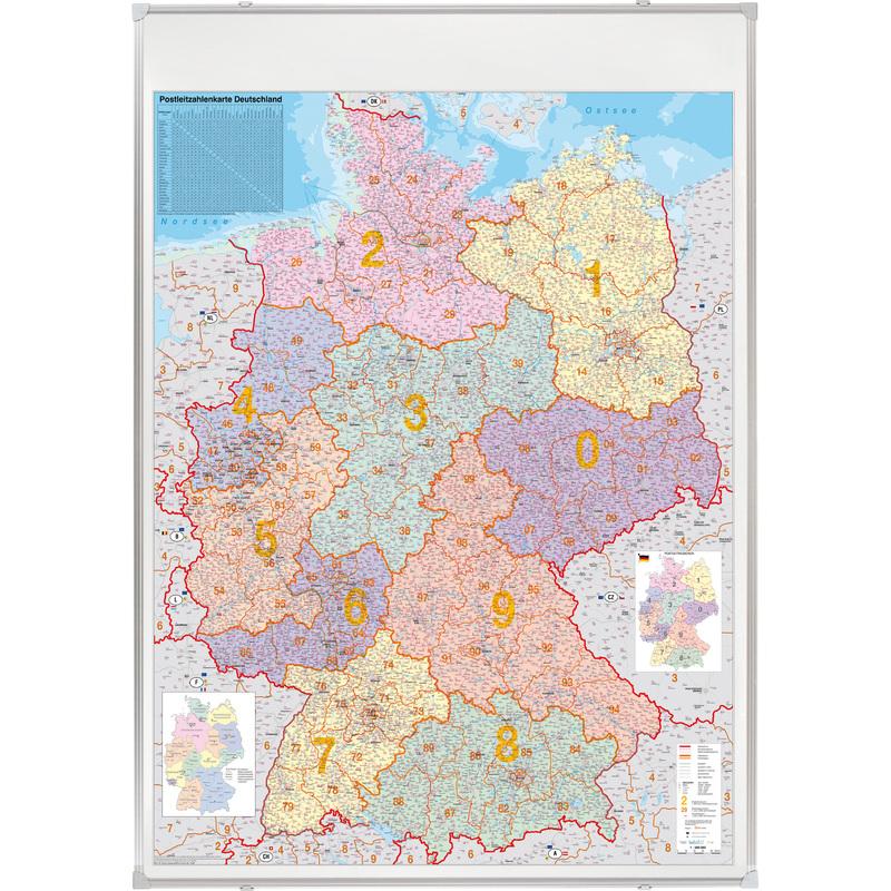 Zip/Postal Code FГјr Deutschland