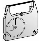 Farbband f/ür die Brother CE 550 Schreibmaschine kompatibel Marke Faxland