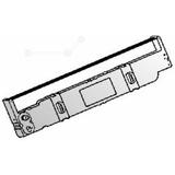 schwarz Nylon Kores G692NYS Farbband f/ür Star LC 10
