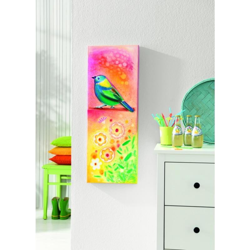 marabu acrylfarbe acrylcolor saftgr n 100 ml 12010050067 bei g nstig kaufen. Black Bedroom Furniture Sets. Home Design Ideas