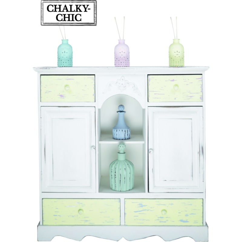 marabu kreidefarbe chalky chic 225 ml graublau 02610025140 bei g nstig kaufen. Black Bedroom Furniture Sets. Home Design Ideas