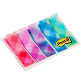 Post-it haftmarker Index Mini, 11,9 x 43,2 mm, Gingham