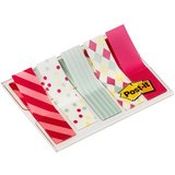 Post-it haftmarker Index Mini, 11,9 x 43,2 mm, Candy