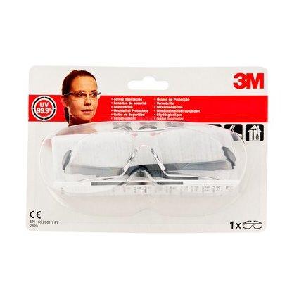 3M Komfort-Schutzbrille 2820C, Scheibentönung: klar