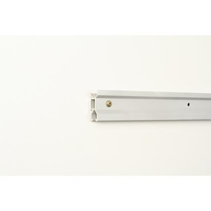 """allit Horizontalprofil """"StorePlus Flex A"""", Breite: 750 mm"""