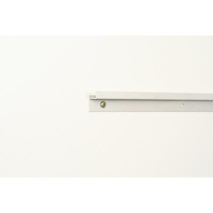 """allit Abschlussprofil """"StorePlus Flex A"""", Breite: 750 mm"""