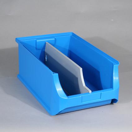 allit Trennsteg für Sichtlagerkasten ProfiPlus Box 5
