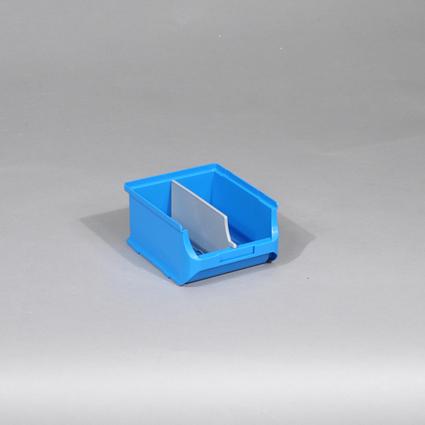 allit Trennsteg für Sichtlagerkasten ProfiPlus Box 2B