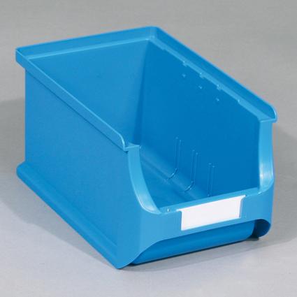 allit Einsteckschild für Sichtlagerkasten ProfiPlus Box 3