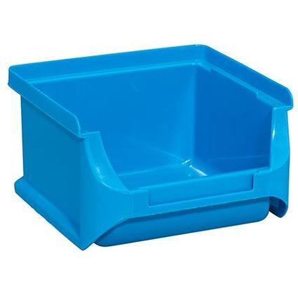allit Sichtlagerkasten ProfiPlus Box 1, aus PP, blau