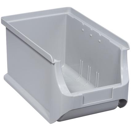 allit Sichtlagerkasten ProfiPlus Box 3, aus PP, grau